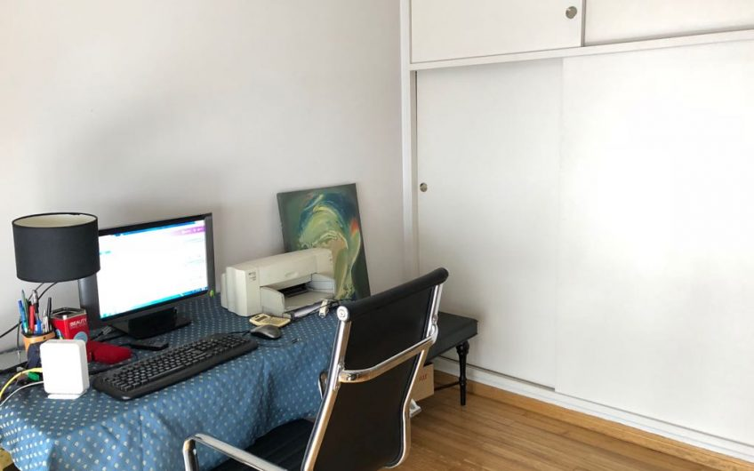 Espectacular 4 ambientes.Las Cañitas, totalmente equipado.Edificio con amenities